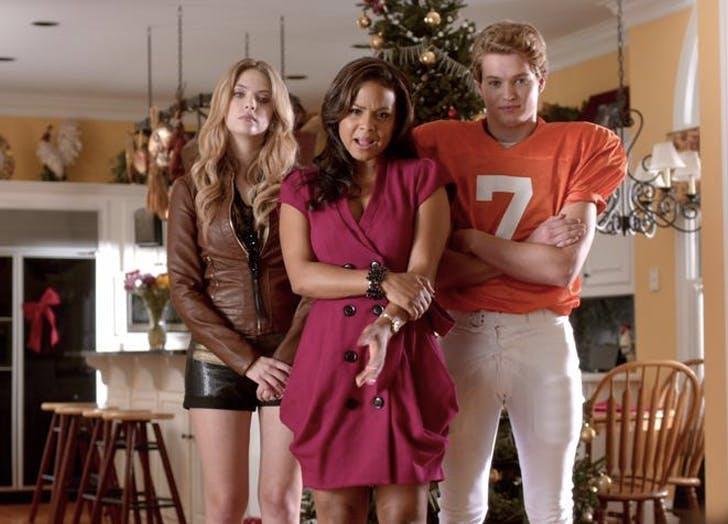 70 Holiday Movies To Celebrate The Christmas Season Purewow