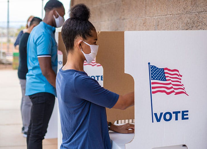 Everything You Need to Know Ahead of Election Day (Including How to Vote Early)