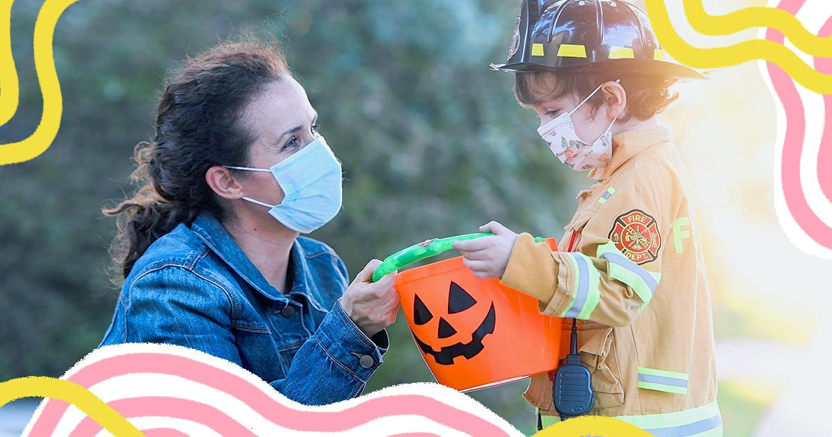 How to Have a Safe (but still Spooky) Halloween