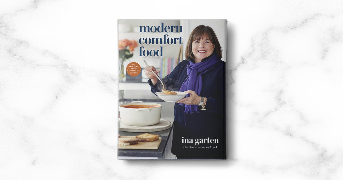 Our 3 Favorite Recipes from Ina Garten's New Cookbook, 'Modern Comfort Food'