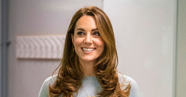 Kensington Palace Releases Rare Behind-the-Scenes Look at Kate Middleton Filming Major Address