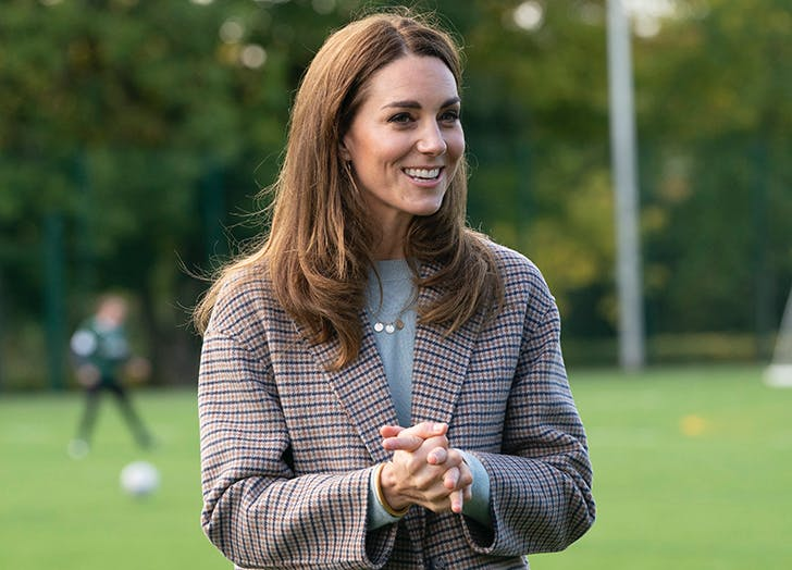 Kate Middleton Secretly Visited One of Her Favorite Tourist Attractions