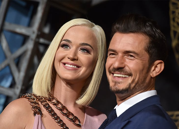 Katy Perry and Orlando Bloom Just Bought a Mansion in Montecito—& It's Very Close to Meghan Markle and Prince Harry