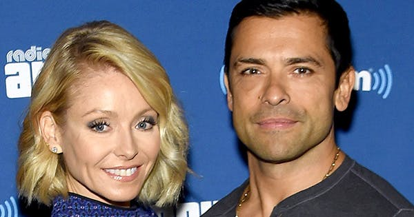 Kelly Ripa Reveals the Family Member that Snores 'Twice as Loud as Mark'
