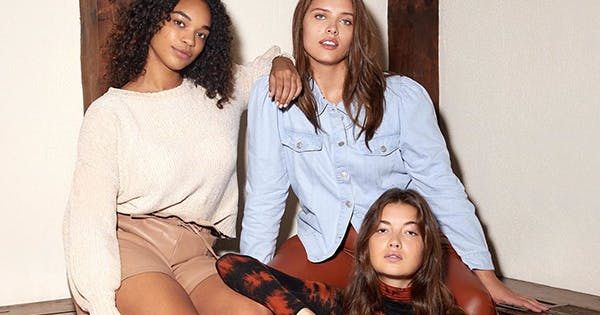Amazon's Latest Collection for The Drop Is Full of Cute Fall Outfits (That We Actually Want to Wear)