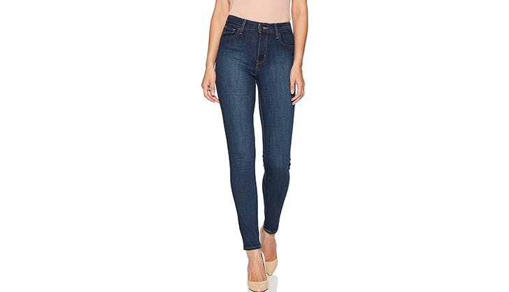 levis 721 High Rise Skinny Jeans amazon prime day