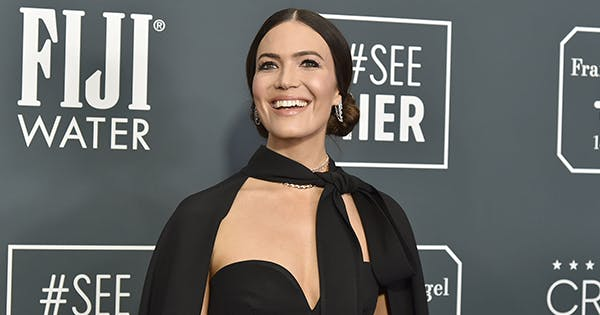 Wait, How Will 'This Is Us' Deal with Mandy Moore's Pregnancy for the Upcoming Season?