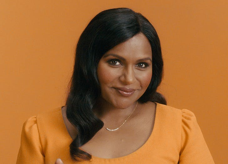 Mindy Kaling Shares Never-Before-Heard Deets About Parenting Her 2 Children, Katherine & Spencer