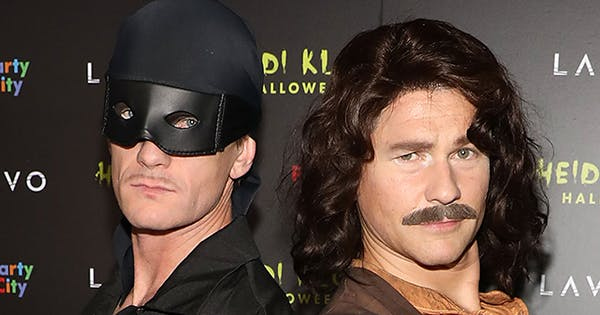 Neil Patrick Harris Finally Reveals This Year's Incredible Family Halloween Costume