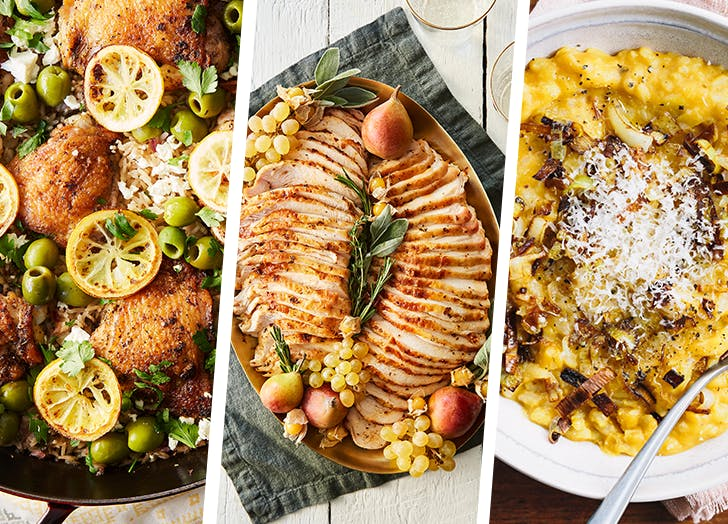 30 November Dinner Ideas That Are Fuss-Free and Delicious - PureWow