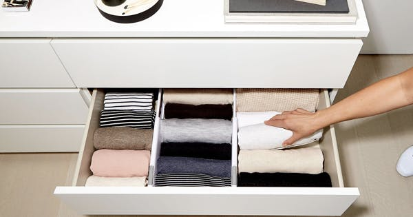 The 12 Best Home Organization Products on Amazon, According to the Neatest PureWow Staffers