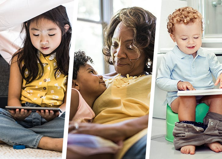 6 Parenting Trends That Just Might Define 2020