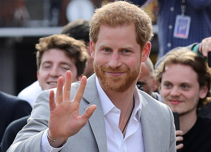 Prince Harry Will Reportedly Visit the Queen for the Holidays (But it Might Be a Solo Trip)