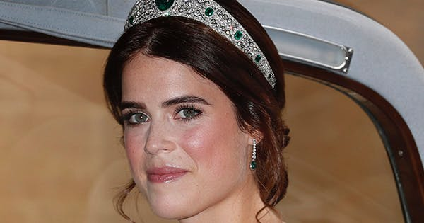 Princess Eugenie Just Received a Brand-New Title
