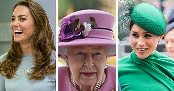 Royal News Roundup: Queen Elizabeth's Big Return, Meghan Markle's Take on Social Media & Updates on Baby Archie