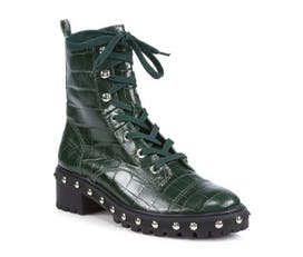 schutz combat boots