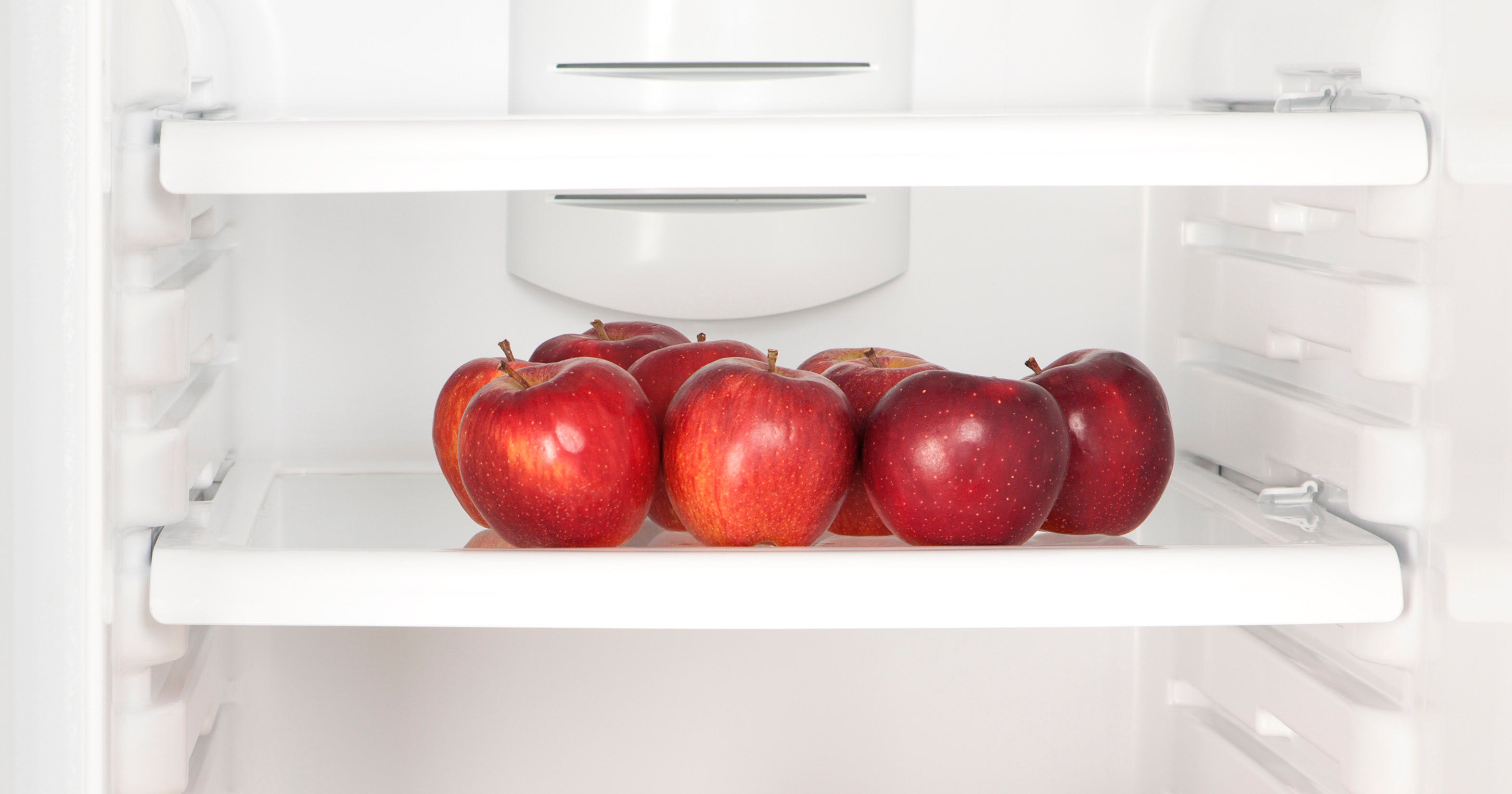 Should Apples Be Refrigerated? Hear Us Out on This One