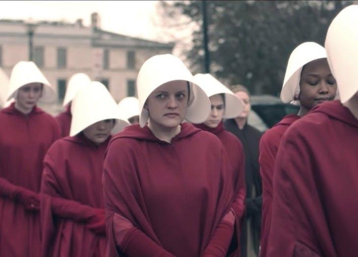 Hulu 'The Handmaid's Tale'