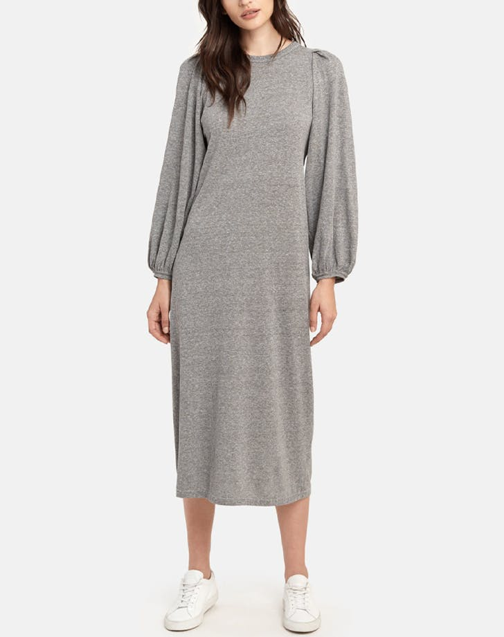 the great sweater dress