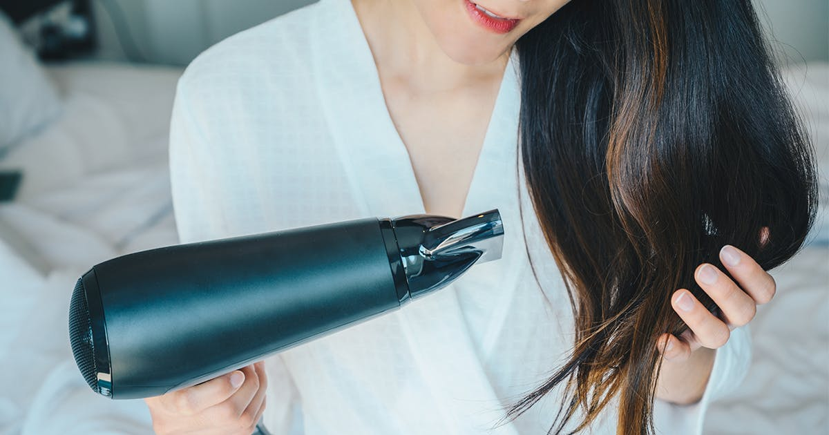 3 Things a Professional Hairstylist Wouldn't Buy