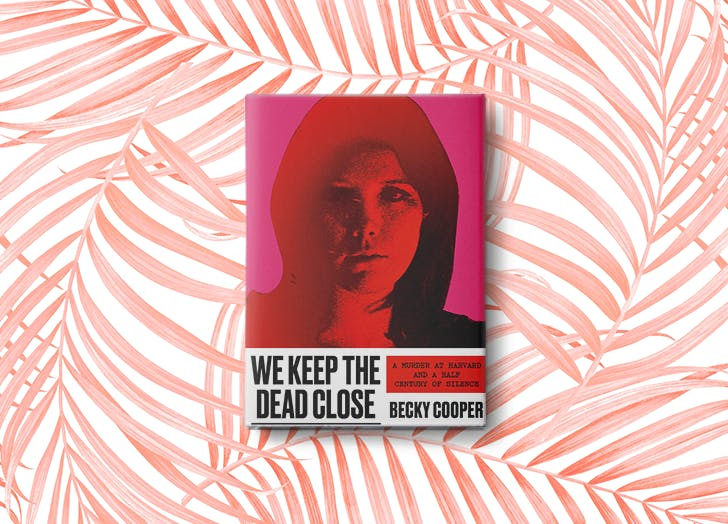 we keep the dead close bekcy cooper