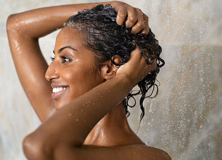 OK, What Are Sulfates? And Are They *Really* Bad for Your Hair?