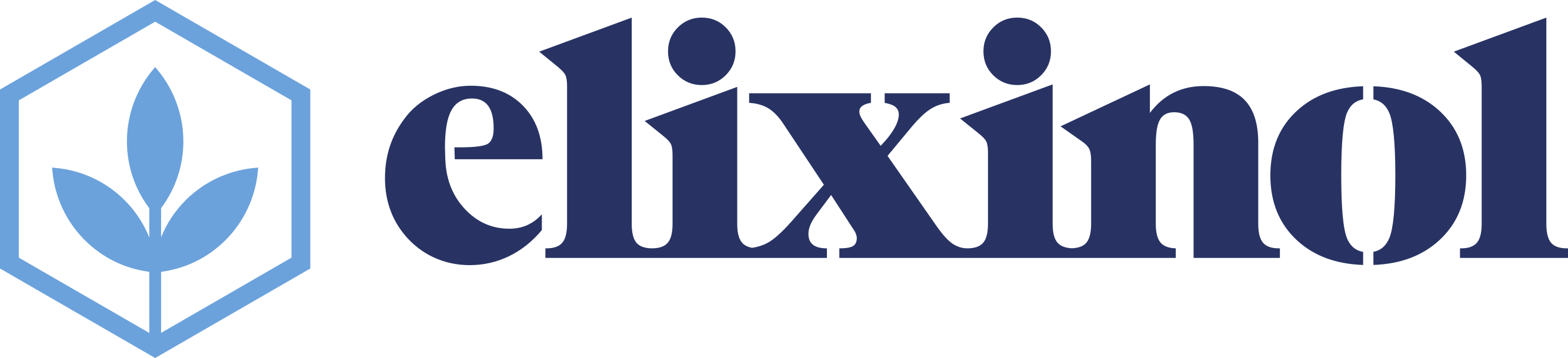 Elixinol AssetRepo Logomark Blue