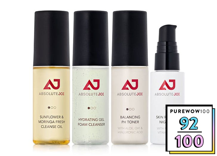 absolute joi starter collection pw100