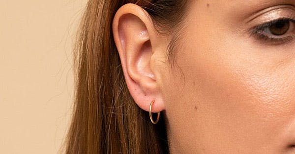 The 25 Best Earrings for Sensitive Ears, Starting at Just $38