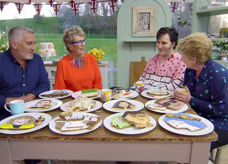 best kids cooking shows british baking show