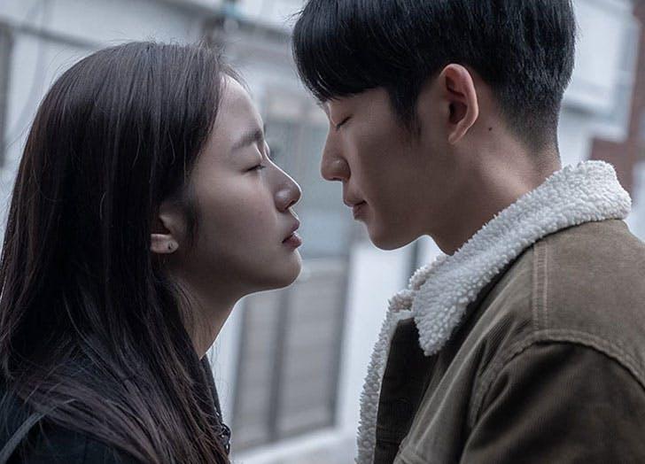 One night stand korean film