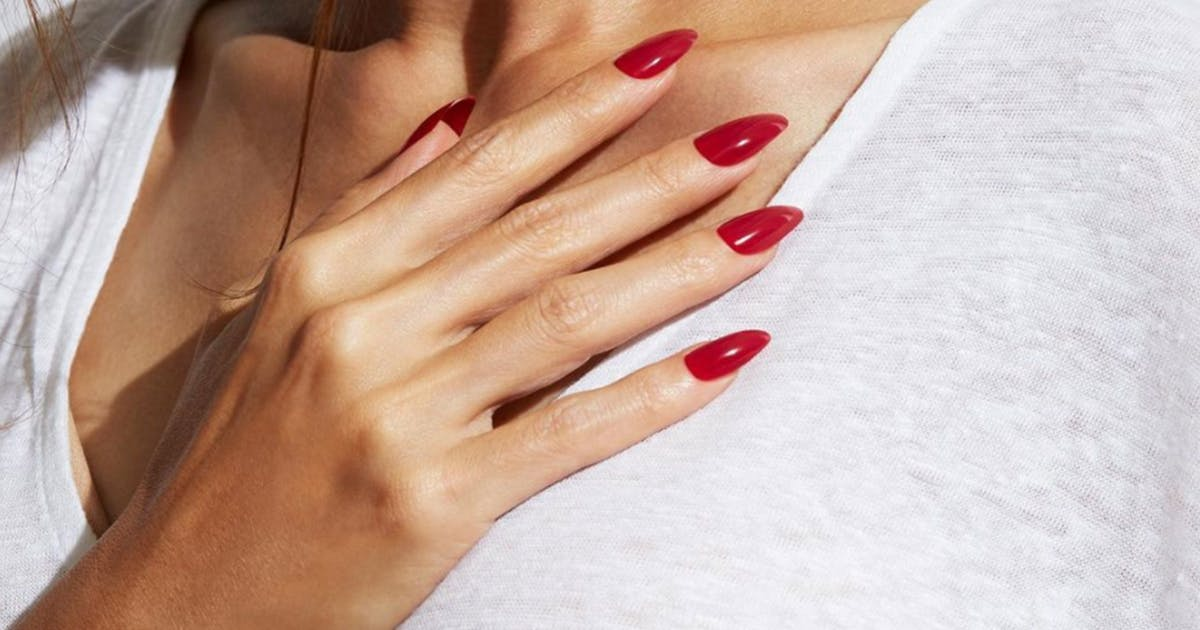 The 5 Best Press On Nails to Try Now (And How to Apply Them So They Fit Better)
