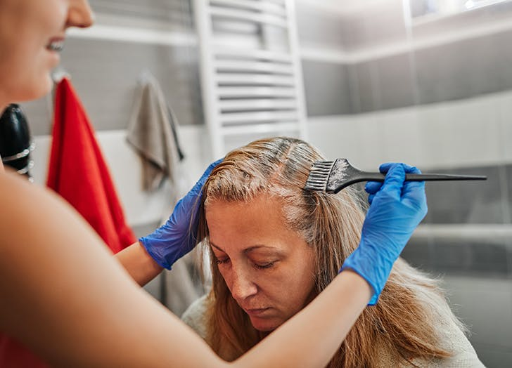 Bleaching Hair at Home: Do's and Don'ts, According to a Hairstylist