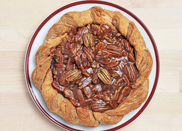 chocolate pecan pie best pies nyc