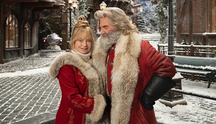 christmas chronicles 2 netflix review