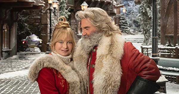 Netflix Just Dropped 'The Christmas Chronicles 2' & Here's My Honest Review
