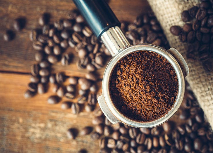 Forget Baking Soda—Coffee Grounds Are More Effective at Getting Rid of Weird Fridge Smells