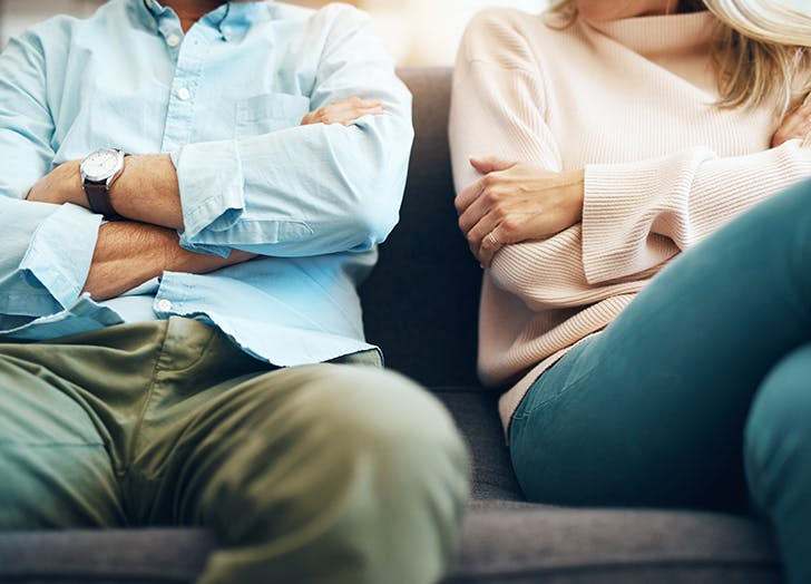 5 Traits All Unhappy Marriages Have in Common (and How to Overcome Them)