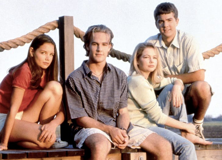 I Just Binged 'Dawson's Creek' on Netflix for the First Time Ever and Here's My Honest Review (20 Years Late)