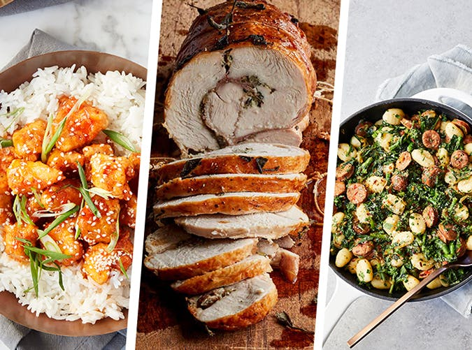 31 Warm and Cozy Dinner Recipes to Make Each Night in December