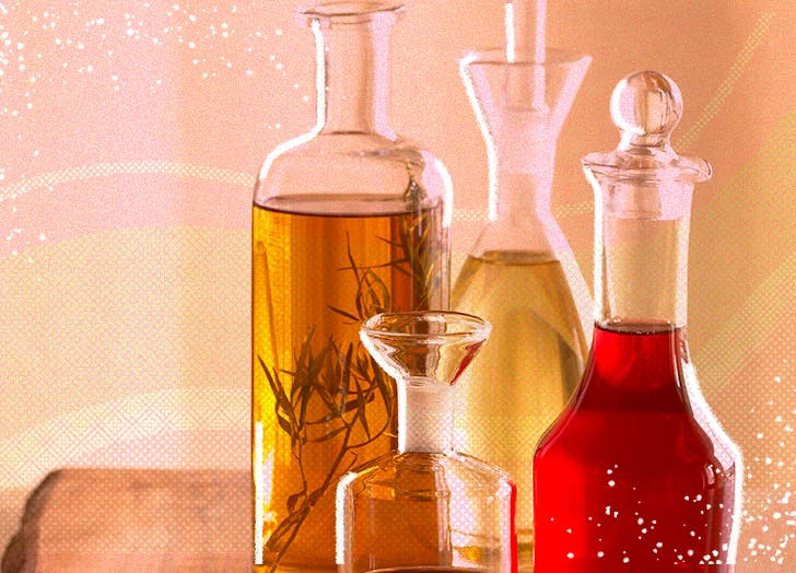 Does Vinegar Go Bad? Because That Bottle Has Been Sitting in the Cupboard for Eons