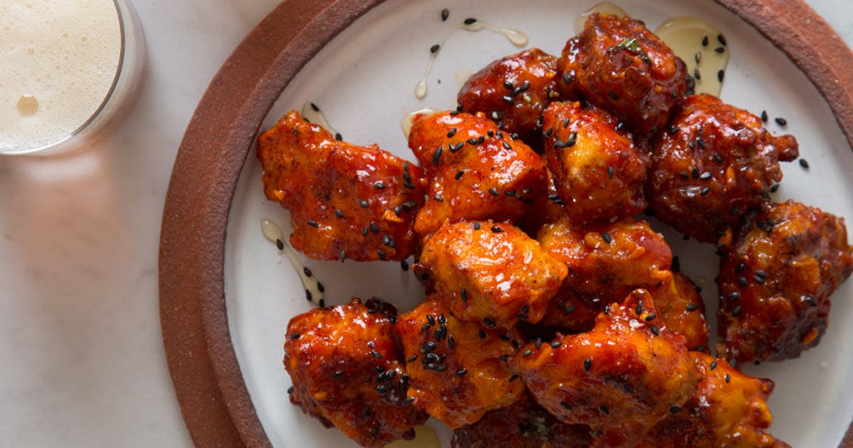The Best Fancy Chicken Nugget Recipes For Adults Purewow