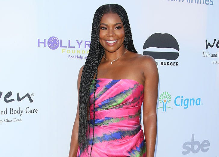 Gabrielle Union Reveals She's 'Actively Working' on a 'Bring It On' Sequel