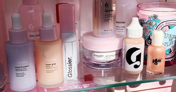 PSA: *Everything* From Glossier Is 25 Percent Off Through Cyber Monday