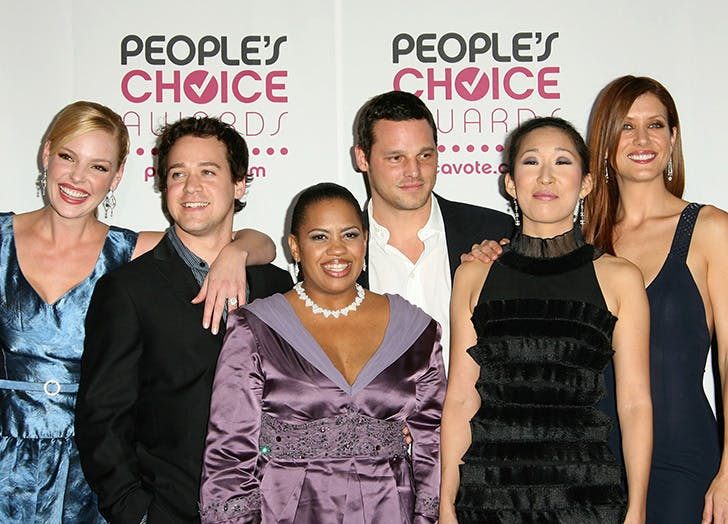 Will More Past Stars Return to 'Grey's Anatomy'? It Seems Likely