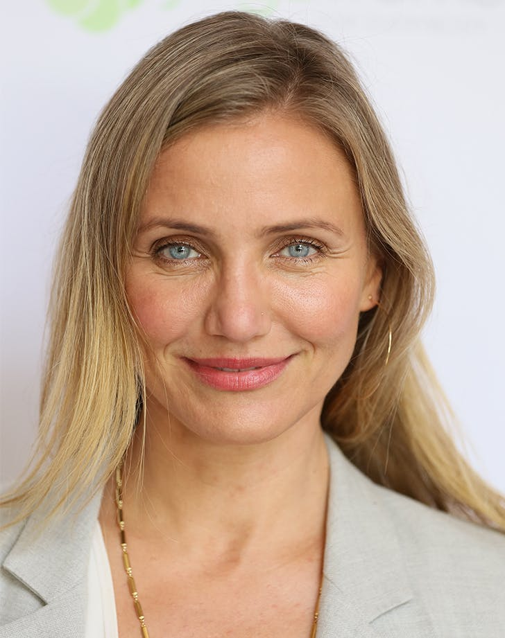 haircuts for square faces cameron diaz
