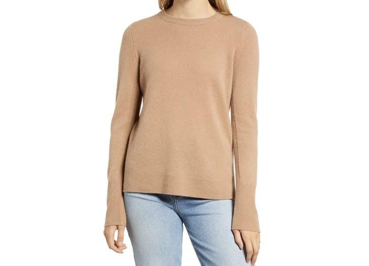 halogen cashmere sweater nordstrom black friday sale