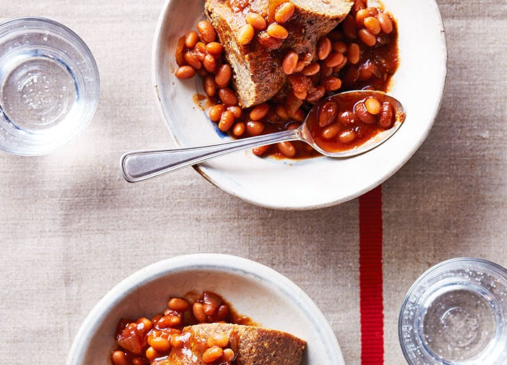 instant pot boston baked beans recipe CAT