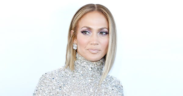 J.Lo Gives Fans a Sneak Peek at Her Massive Bel-Air Kitchen and OMG That Oven