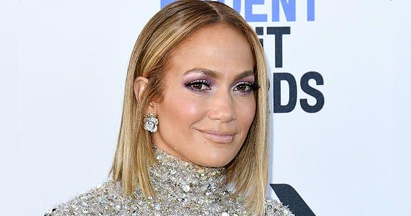 "Jennifer Lopez Officially Won Halloween by Channeling Madonna in ""Like a Virgin"""